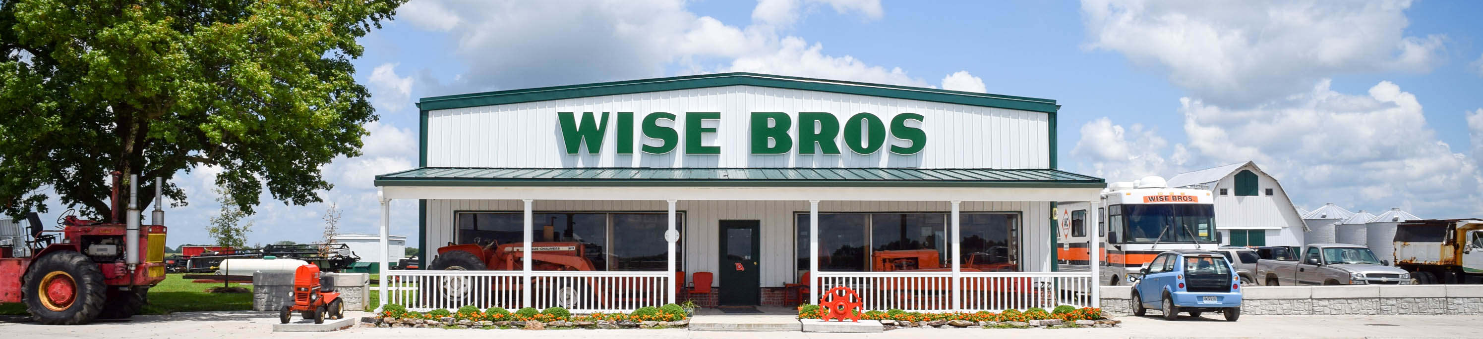 Wise Bros. Inc.
